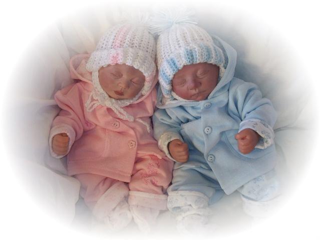 Tiny Baby Clothes